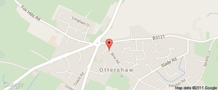 ottershaw_map