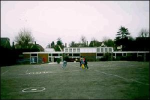 clarehouse_school