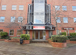 Coventry Office