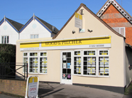 Crowborough Office photo